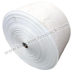 HDPE/PP Transparent Woven Fabrics